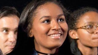 Download The Untold Truth Of Sasha Obama Video