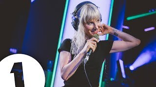 Download Paramore - Hard Times in the Live Lounge Video