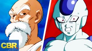 Download 10 Times Master Roshi Was Heavily Underestimated (Dragon Ball) Video