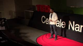 Download How do you go from lawyer to advertiser? You don't: Anthony Hamelle at TEDxCentraleNantes Video