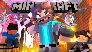 Download PSYCHO MURDERER ON THE LOOSE!! | Minecraft Murder Mystery Video