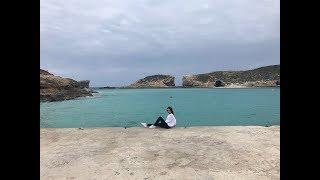 Download Malta (Winter 2018): Gozo-Comino-Blue Lagoon/ Mdina-Valletta/Popey Village Video