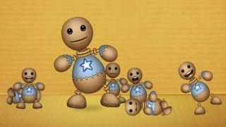 Download Baby Born Granny Buddy vs Funny Buddy | Gameplay Walkthrough #54 #Kickthebuddy Video