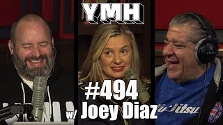 Download Your Mom's House Podcast - Ep. 494 w/ Joey ″Coco″ Diaz Video