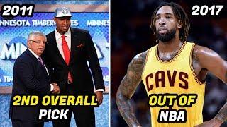 Download What Happened to Derrick Williams' NBA Career? Video