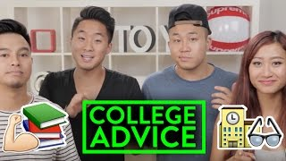 Download DO's & DON'Ts OF GOING BACK TO COLLEGE w/ Leenda D and Richie Le Video