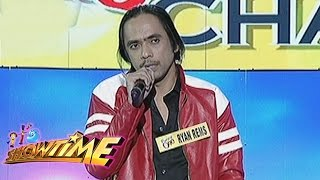 Download It's Showtime Funny One: Ryan Rems Sarita (Friends or Money) Video