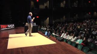 Download TEDxNASA - Bruce Wielicki - Climate Change: Fact And Fiction Video