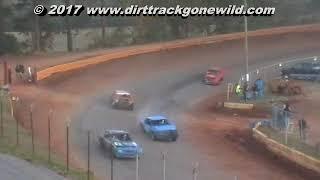 Download Stock 8 Main @ Toccoa Raceway November 19th 2017 Video