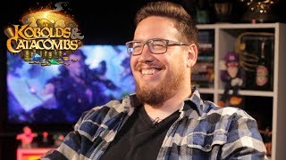 Download Every single Ben Brode laugh [ Kobolds and Catacombs reveal stream ] Video