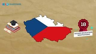 Download Study in the Czech Republic   U-Multirank 2019 Video