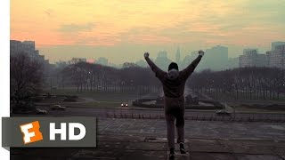 Download Rocky (8/10) Movie CLIP - Training Montage (1976) HD Video