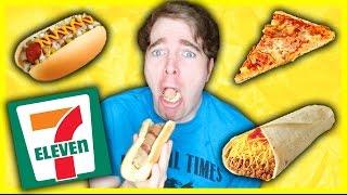 Download TASTING 7/11 FOODS Video