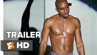 Download All Eyez on Me Official Teaser Trailer #1 (2016) - Tupac Shakur Biopic HD Video
