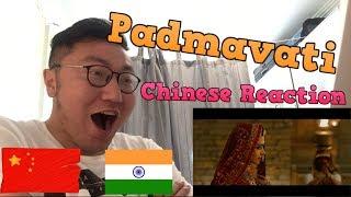 Download PADMAVATI|Trailer|Chinese Reaction|Ranveer Singh|Shahid Kapoor|Deepika Padukone Video