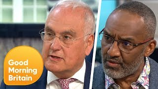 Download Are Absent Fathers Partially to Blame for the Rise in Knife and Gun Crime? | Good Morning Britain Video