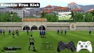 Download FIFA 14 Free Kick Tutorial | Xbox & Playstation | HD Video