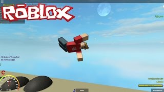 Download SHOT OUT OF A CANNON! Roblox Broken Bones 3 Video