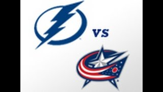 Download Tampa Bay Lightning at Columbus Blue Jackets Game Preview 11/29/16 Video
