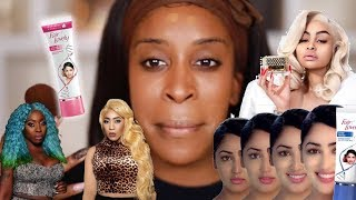 Download We Need To Talk About SKIN BLEACHING... | Jackie Aina Video