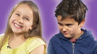 Download Kids Confess Their Feelings About Their Crush Video