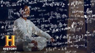 Download Ancient Aliens: Ramanujan the Divine Mathematician (Season 11, Episode 5) | History Video