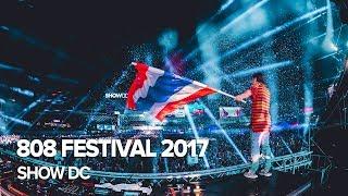 Download 808 Festival 2017 at Show DC Bangkok Video