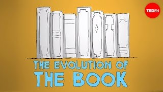 Download The evolution of the book - Julie Dreyfuss Video