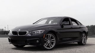 Download 2018 BMW 430i Gran Coupe: Review Video