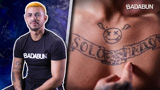 Download YouTubers revelan el significado de sus tatuajes Video