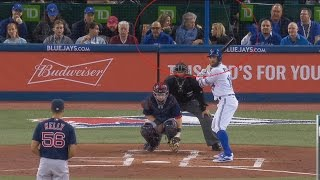 Download Mystery solved: The mystery woman behind home plate at Blue Jays games? Video