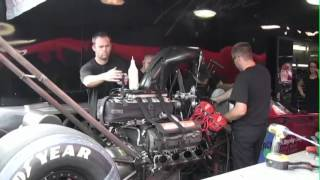 Download Top Fuel Warmup (Scott Palmer) Video