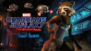 Download Marvel's Guardians of the Galaxy: The Telltale Series - Episode Two Trailer Video