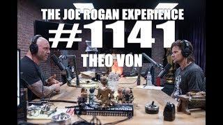 Download Joe Rogan Experience #1141 - Theo Von Video