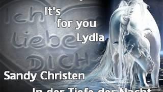 Download Sandy Christen - In der Tiefe der Nacht (DJ Frank Remix) Video