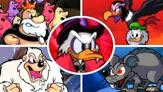 Download DuckTales Remastered - All Bosses (No Damage) Video