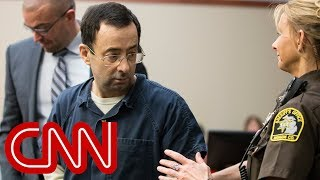 Download Victims confront ex-USA gymnastics doctor in court Video