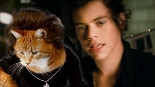Download Play One Direction Off, Keyboard Cat! Video