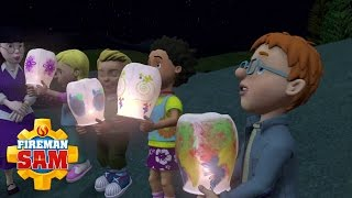 Download Fireman Sam US Official: Naughty Norman and the Sky Lantern Video