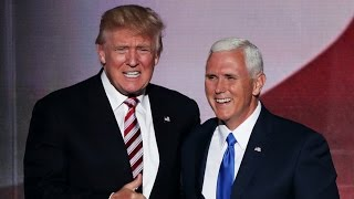 Download Trump, Pence Speak About Deal to Keep Carrier Jobs in U.S. Video
