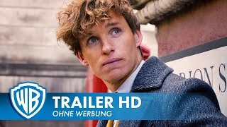 Download PHANTASTISCHE TIERWESEN: GRINDELWALDS VERBRECHEN - Comic Con Trailer Deutsch HD German (2018) Video