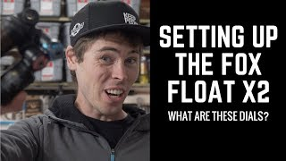 Download Set up the Fox Float X2 shock in 6 EASY steps! Video