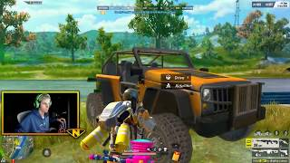 Download Noah vs Hacker! (Rules of Survival: Battle Royale #103) Video