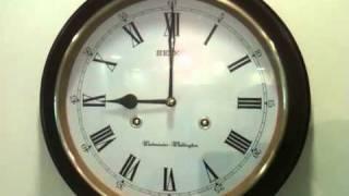 Download Westminster - Whittington on Seiko Video