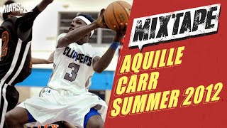 Download Aquille Carr OFFICIAL 2012 Summer Mixtape; Nation's Most Electrifying Player! Video