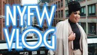 Download NEW YORK FASHION WEEK | PatrickStarrr Video