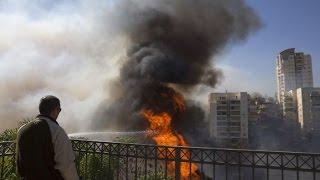 Download Israelites & Gentiles: Israel Burning, State of Emergency Video