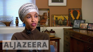 Download US-Somali community fears Trump's travel ban Video
