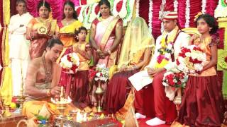 Download Kovshikan & Kabilini's Wedding Highlights jaffna Video
