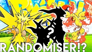 Download BRAND NEW POKEMON RANDOMIZER MINI GAME! Video